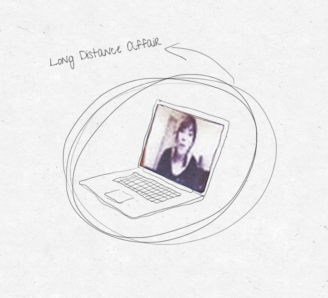 Long Distance Affair